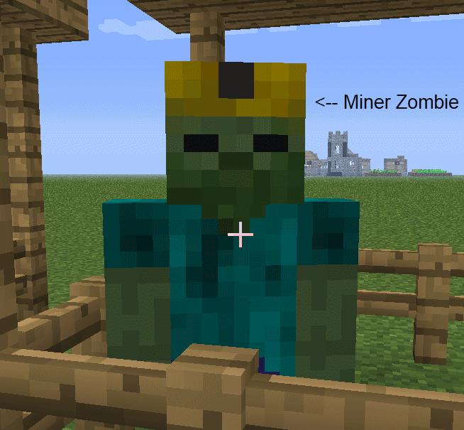 69f7b  tgfKh Zombie Apocalypse Mod for Minecraft 1.4.5