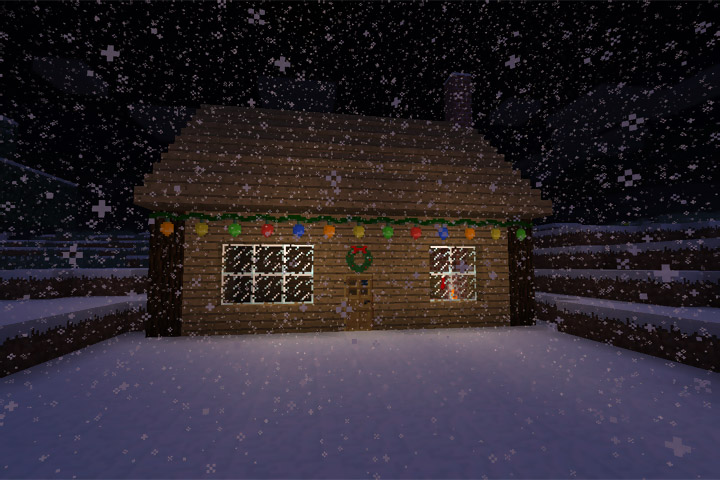 6a280  ChristmasCraft Mod 2 ChristmasCraft Mod for Minecraft 1.4.5