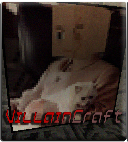 6c4c2  Villaincraft texture pack [1.7.2/1.6.4] [32x] VillainCraft Texture Pack Download