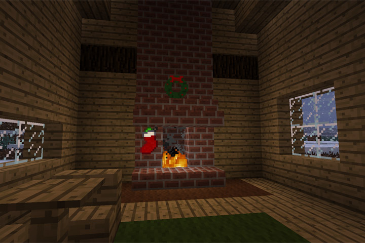 7aa1c  ChristmasCraft Mod 5 ChristmasCraft Mod for Minecraft 1.4.5