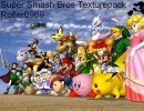 [1.5.2/1.5.1] [16x] Super Smash Bros Texture Pack Download