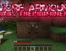 More Armour Mod for Minecraft 1.4.5