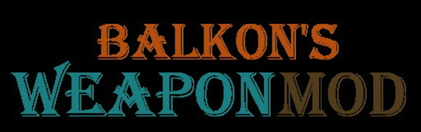 Balkons WeaponMod [1.6.2] Balkon's Weapon Mod Download