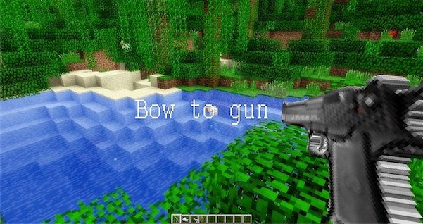 147146 128x bow to gun texture pack download