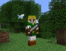 Default Mobs FamPack Mod for Minecraft 1.4.5
