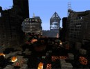 From Ashes Map for Minecraft 1.4.5