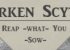 Harken Scythe Mod for Minecraft 1.4.5