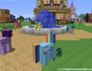 Mine Little Pony Mod for Minecraft 1.4.5