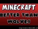 Better Than Wolves Mod for Minecraft 1.4.5