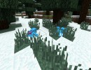 More Spider Types Mod for Minecraft 1.4.5