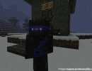 Ninja Mod for Minecraft 1.4.5