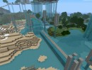 No Infinite Water Mod for Minecraft 1.4.5