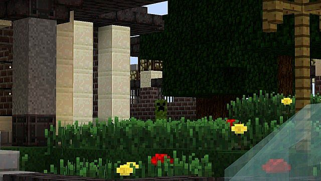 Rust texture pack 3 [1.5.2/1.5.1] [16x] Rust Texture Pack Download