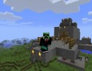 Toggle Sneak/Sprint Mod for Minecraft 1.4.6