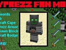 Cyprezz Mod for Minecraft 1.4.7/1.4.6