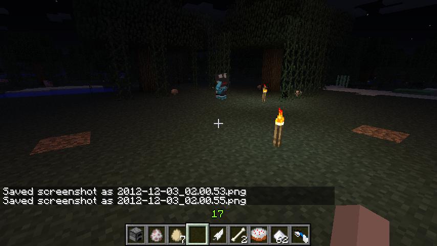 ac2b1  k5AIL LittleMaidMob Screenshots