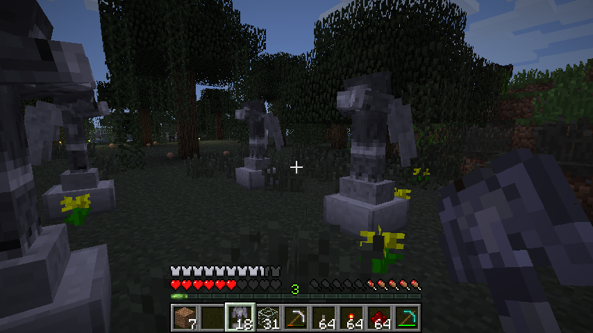 b04e6  pwqmm Weeping Angels Screenshots