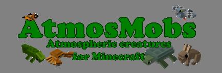 b13a2  Atmosmobs Mod [1.4.7/1.4.6] Atmosmobs Mod Download