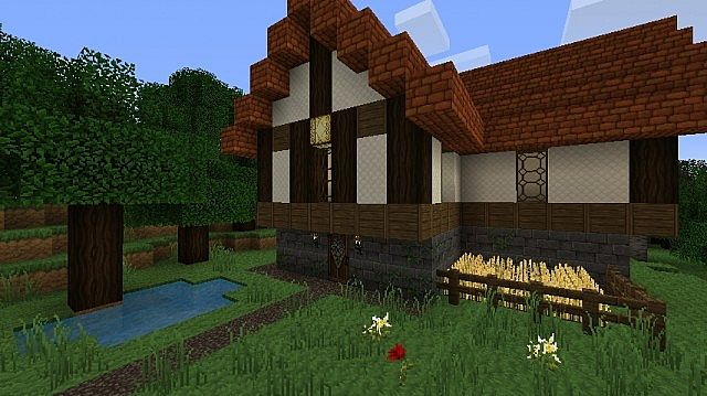 b9e84  Enchanted texture pack 2 [1.4.7/1.4.6] [16x] Enchanted Texture Pack Download
