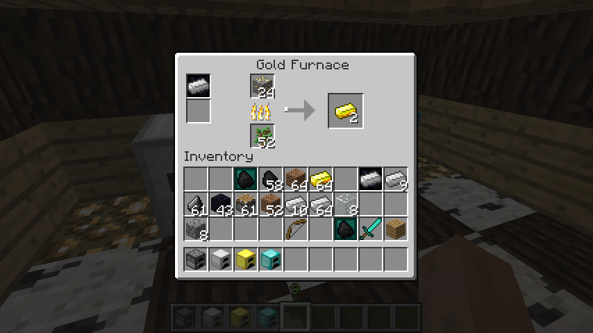 bd9c9  Better Furnaces Mod 2 Better Furnaces Mod for Minecraft 1.4.5