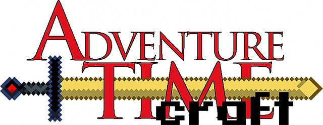 c1e0d  Adventure time texture pack [1.5.2/1.5.1] [32x] Adventure Time Texture Pack Download