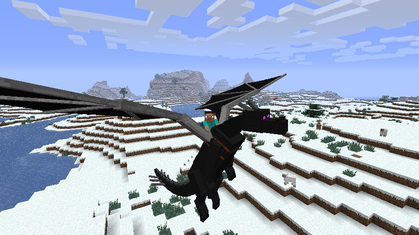 Dragon Mounts Mod Download Minecraft Forum - Minecraft ender games kostenlos spielen