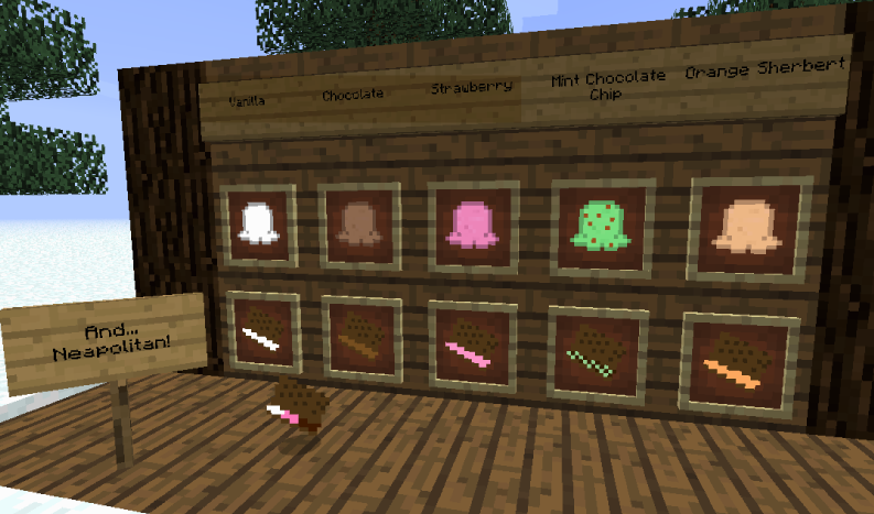 http://minecraft-forum.net/wp-content/uploads/2012/12/dc112__The-Ice-Cream-Sandwich-Creeper-Mod-3.png
