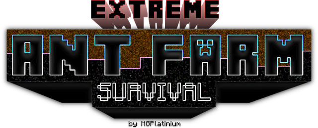 e479b  Extreme Ant Farm Map Extreme Ant Farm Map for Minecraft