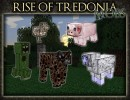 [1.5.2/1.5.1] [64x] Rise Of Tredonia Texture Pack Download
