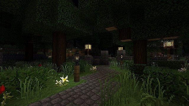 f21a9  Enchanted texture pack 1 [1.4.7/1.4.6] [16x] Enchanted Texture Pack Download