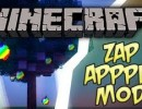 Zap Apple Mod for Minecraft 1.4.5