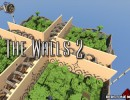 The Walls 2 Map for Minecraft