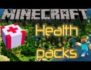 [1.4.7] Health Packs Mod Download