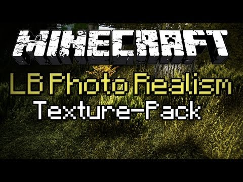 0 38 [1.4.7/1.4.6] [32x] LB Photo Realism Texture Pack Download
