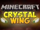 [1.6.4] Crystal Wing Mod Download