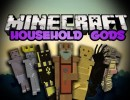 [1.5.2] Household Gods Mod Download
