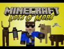[1.7.10] LotsOMobs Mod Download