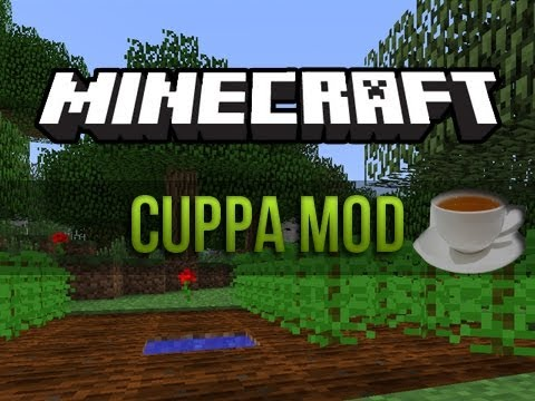 0 60 [1.4.7] Cuppa Mod Download