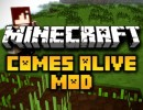 [1.7.10] Minecraft Comes Alive Mod Download