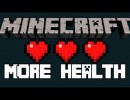[1.6.4] More Health Enhanced Mod Download