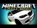 [1.4.7] Crazy BMW Car Mod Download