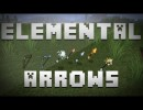 [1.4.7/1.4.6] Elemental Arrows Mod Download