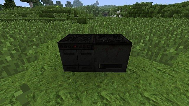 00e00  Omegacraft realistic texture pack 5 [128x] OmegaCraft Realistic Screenshots
