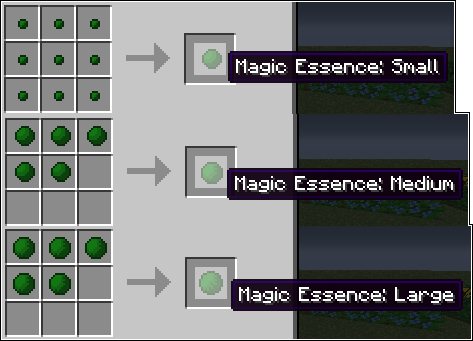 013f8  normalessence recipes Magical Crops Mod Recipes