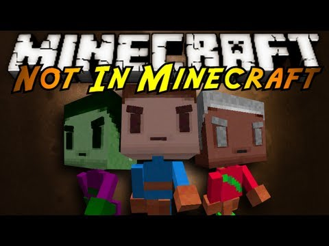 02 [1.4.7/1.4.6] Not In Minecraft Mod Download