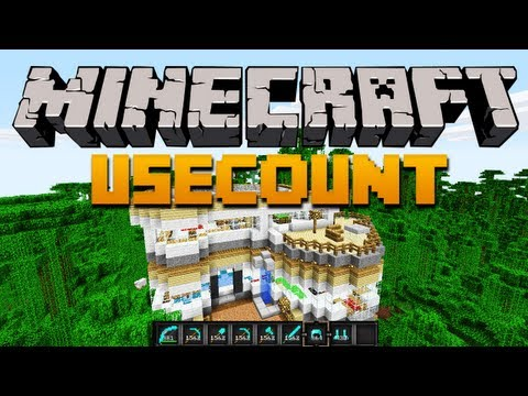 03 [1.4.7/1.4.6] UseCount 2 Mod Download
