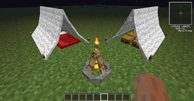072ed  Camping Mod 1 Camping Recipes