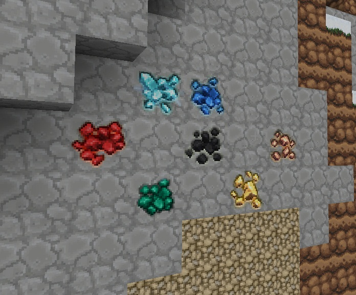 08484  Naths texture pack 6 [1.4.7/1.4.6] [32x] Nath's Texture Pack Download