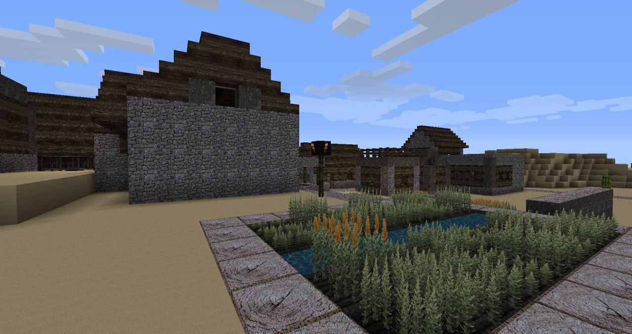 0ecfc  Kds photo realistic texture pack 5 [1.4.7/1.4.6] [64x] KDS Photo Realistic Texture Pack Download