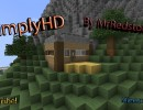 [1.7.2/1.6.4] [32x] Simply HD Texture Pack Download